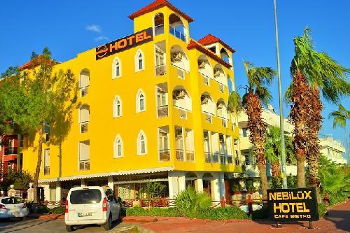 Nebilux Hotel transfer