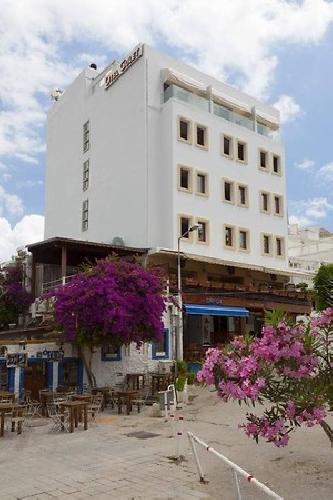Gulet Hotel transfer