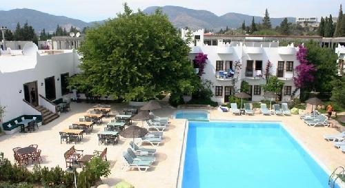Safir Hotel Bitez transfer