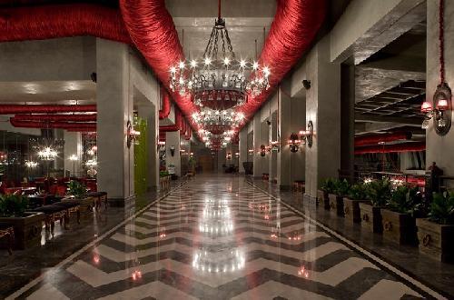 Selectum Luxury resort Antalya Flughafen transfer