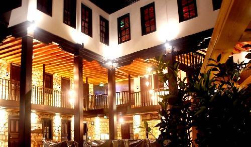 Kosa Butik Hotel transfer