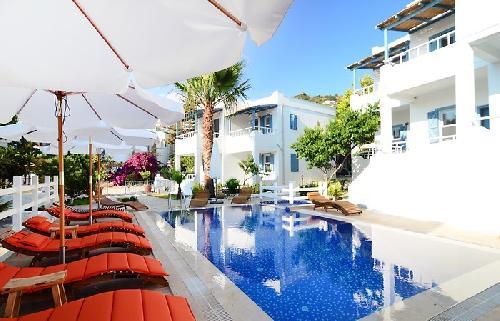 Bodrum Misket Hotel transfer