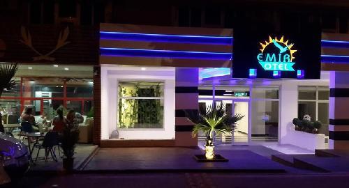 Emir Hotel transfer