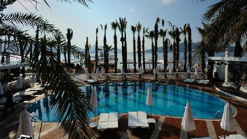 Elegance Hotels international transfer