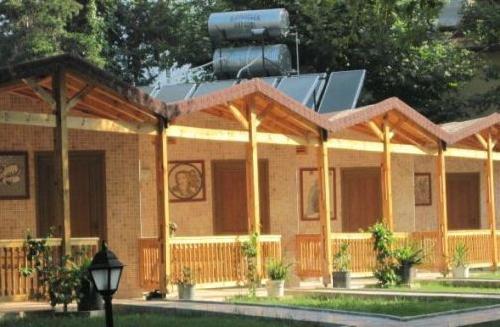 Likya Adrasan Hotel transfer