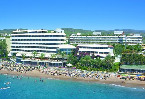 Rubi Hotel transfer
