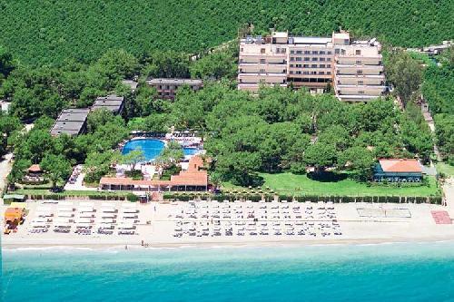 Club Saphire Hotel transfer