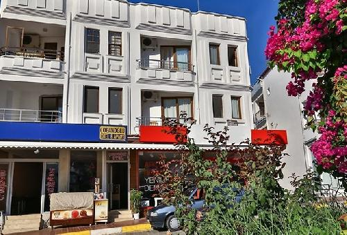Cobanoglu Hotel transfer