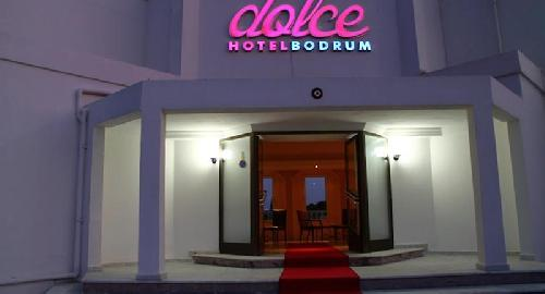 Dolce Hotel Bodrum transfer