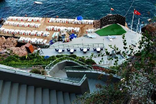 Antalya Adonis Hotel transfer