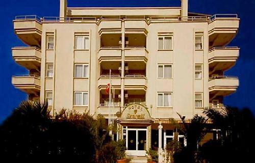 A Emreli Suite Hotel transfer
