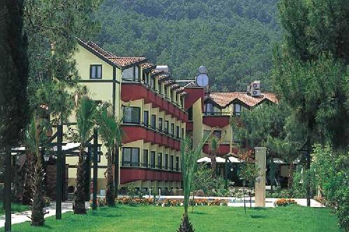 Sumela Garden Hotel transfer