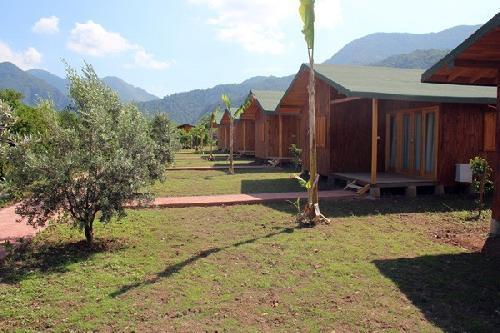 Armina Hotel Cirali transfer