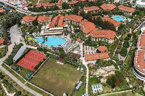 Alba Resort Hotel transfer