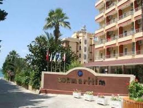 Sun Maritim Hotel transfer
