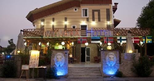 Mavera Hotel transfer