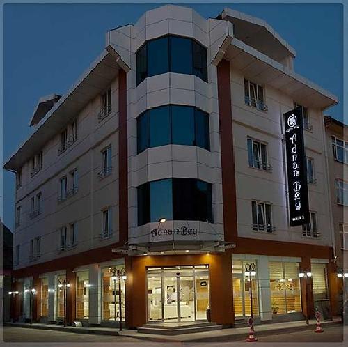 Adnan Bey hotel transfer