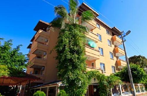 Damlatas Elegant Hotel transfer