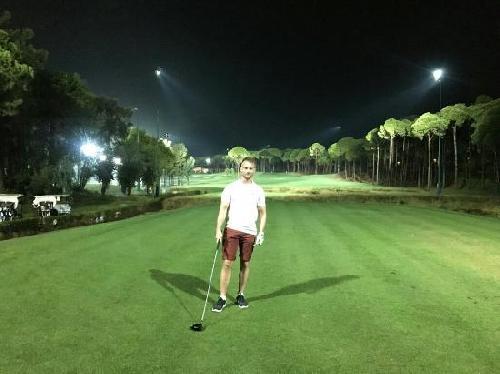 Carya Golf Club transfer