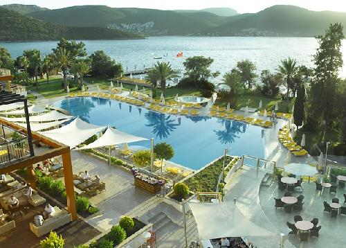 isil Club Bodrum transfer