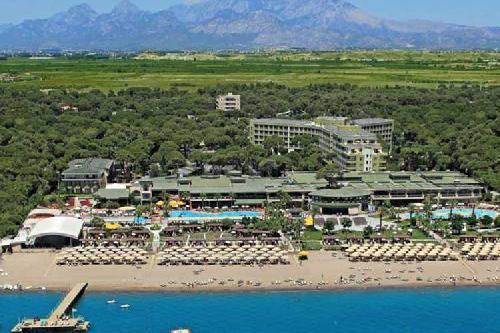 Maritim Pine Beach Resort Antalya Flughafentransfer