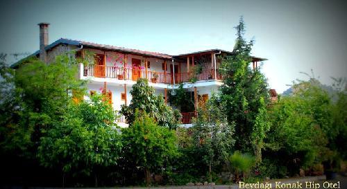Beydagi Konak Hotel transfer