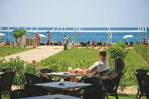 Innvista Hotel Antalya Flughafen transfer