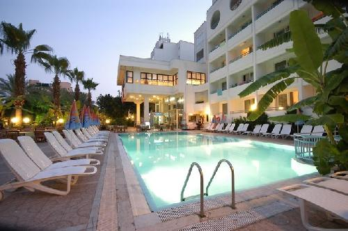 Hotel Sesin Marmaris transfer