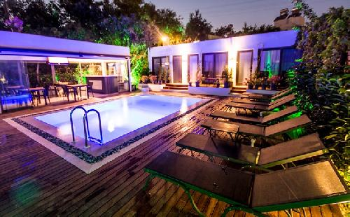 Eng Boutique Hotel transfer