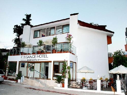 Elegance Hotel Kemer transfer