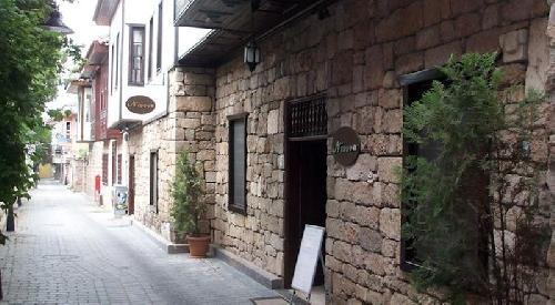 Dogan Hotel Antalya transfer