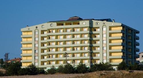 Kozakli Grand Termal Hotel transfer