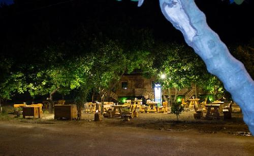 Chimera Pia Hotel transfer
