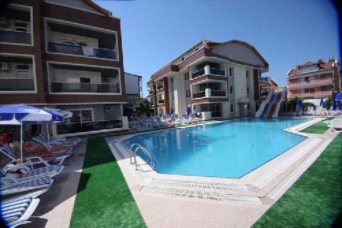 Mehtap Family Hotel transfer
