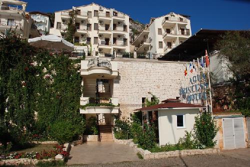 Cappari Hotels Aquaprincess transfer