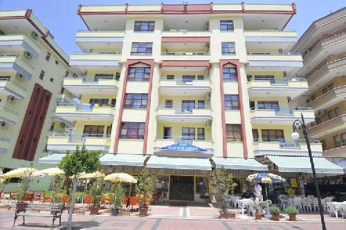 Klas Dom Anex Hotel transfer