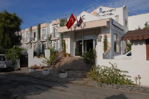 Eken Hotels Resort transfer