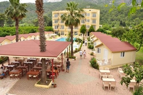 İmeros Hotel transfer