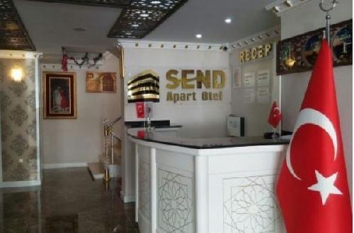 Send Apart Otel transfer
