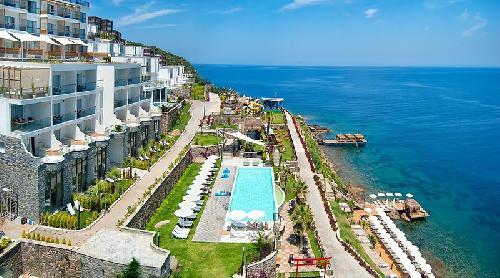 The Blue Bosphorus Hotel by Corendon transfer