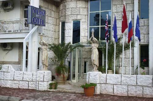 Yıldız Butik Hotel transfer