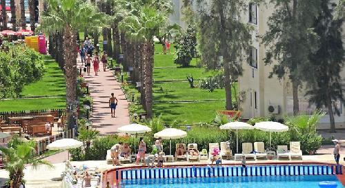 Club Sun Heaven Hotel transfer