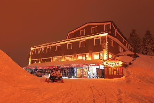 Erta Soyak Hotel Uludag transfer