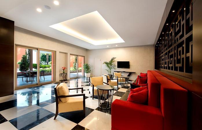 Akra Barut Hotel transfer