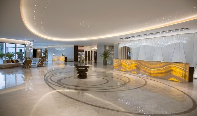 Akra Barut Lara hotel transfer
