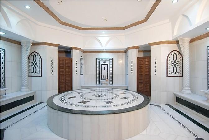 Bilem High Class Hotel transfer
