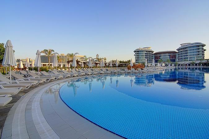 Hotel Baia Lara transfer