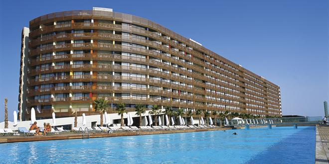 Kervansaray Hotel Lara transfer