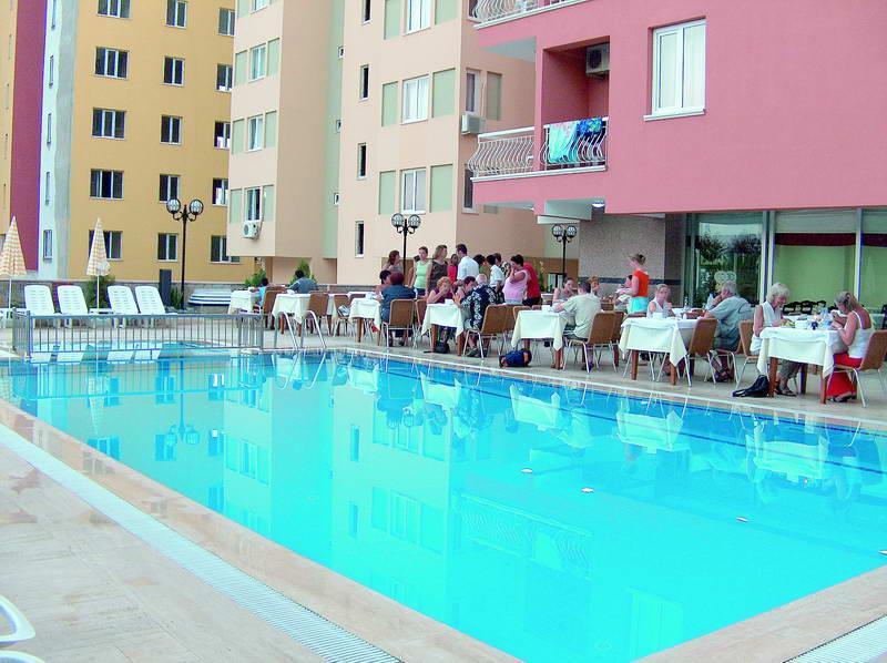 Lara Dinc Hotel transfer
