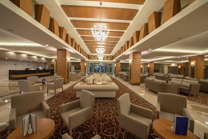 Lara Family Club hotel transfer